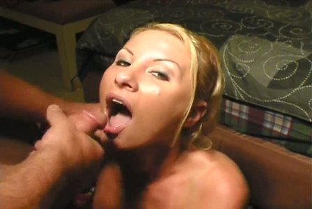 accept. amateur home threesome with double facial cumshot rather can not