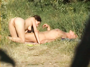Outdoor Nudists Look Extremely Hot And Horny In Nature